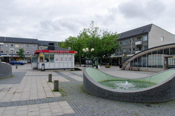 Blackebergs Torg