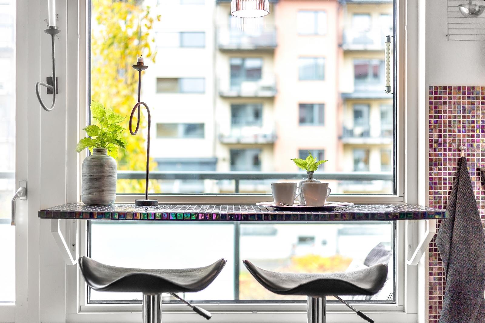 Sideboard i köket