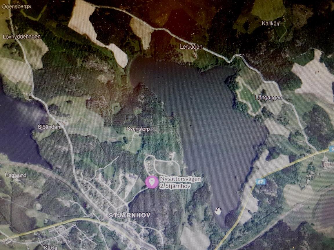 Kartbild